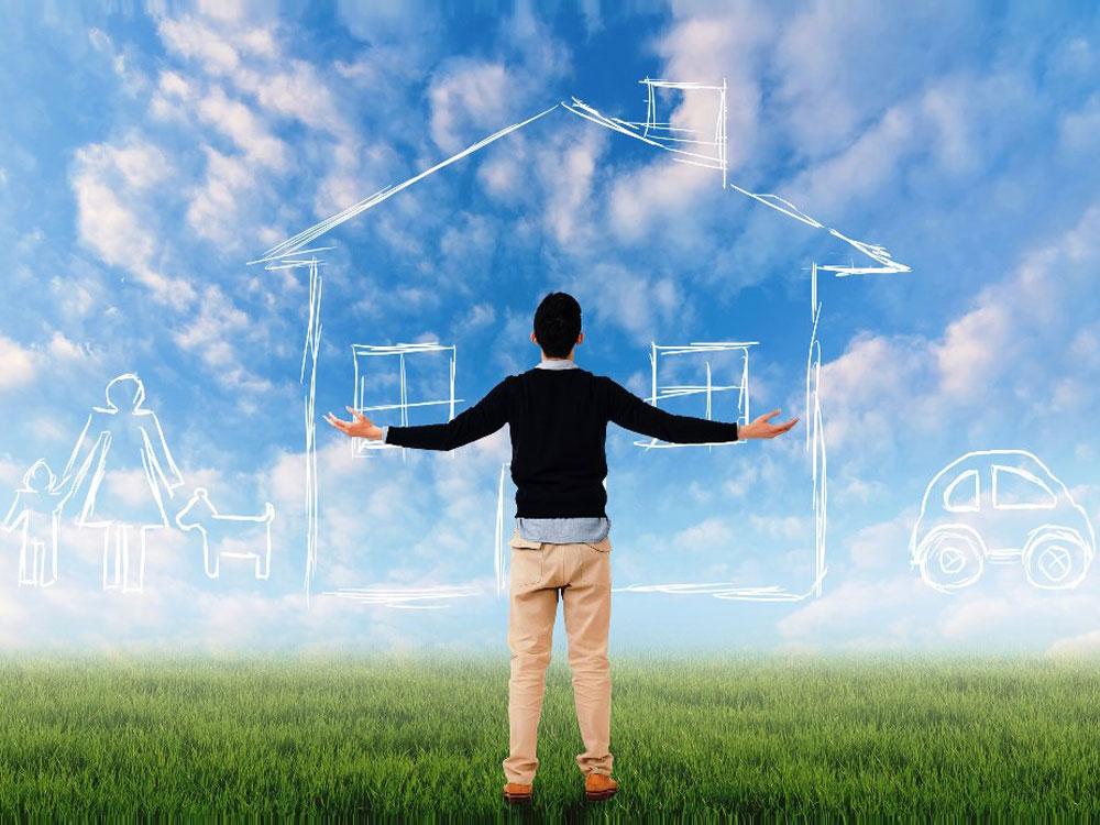 การขอกู้เงินธนาคารเพื่อสร้างบ้าน มีขั้นตอนอย่างไรบ้าง