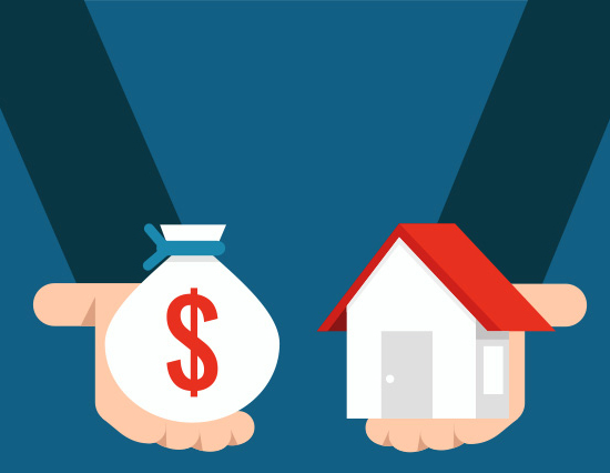 การ Refinance บ้าน