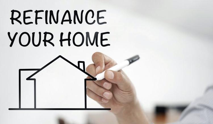 House Refinancing